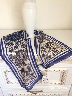 Шелковый шарф Arte Marani 26x140 см.