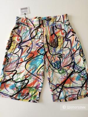 Шорты Jeremy Scott (Moschino) размер 40it