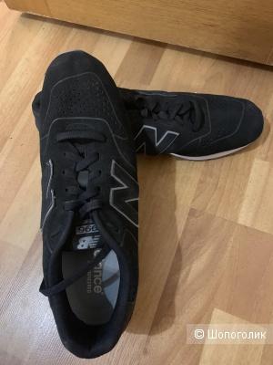 Кроссовки New Balance 996, размер 11,5