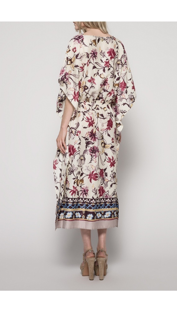 Платье-туника Twin Set, размер S-M.