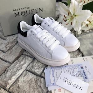 Кроссовки Alexander McQueen 36\37 размер