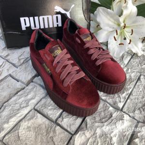 Кеды Puma 36/37/39 размер