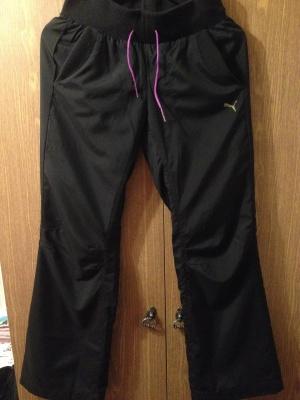 Спортивные брюки Puma, S размера