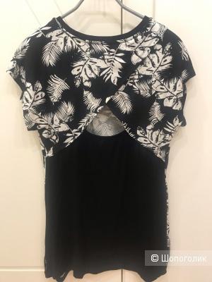 Блуза TAIFUN размер 44-46-48