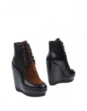 Ботинки KENZO 39IT