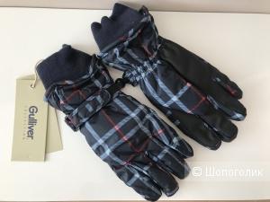 Перчатки Gulliver  размер 16