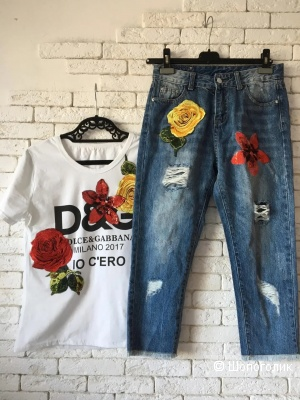 Комплект Dolce & Gabbana, размер M