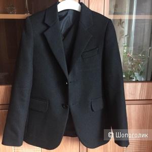 Школьный костюм для мальчика  Avanti Piccolo рост 134