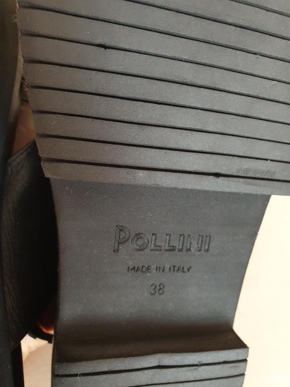 Сандали Pollini, 38 размер
