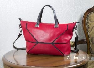 Сумка-шоппер женская, Furla Travel, medium.