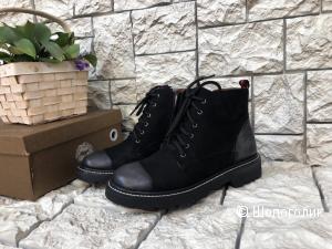 Ботинки демисезон Paris Basio 35/36 размер
