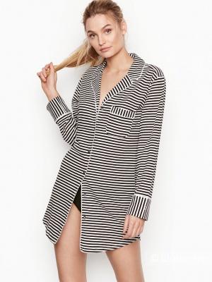 Домашнее платье (ночнушка) от Victoria's Secret Размер М (44 -46)