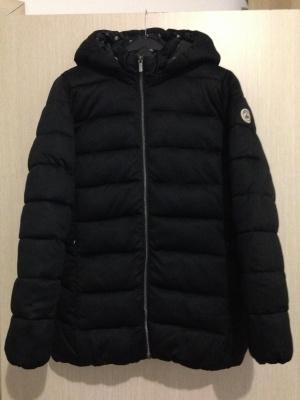 """Утеплённая курточка """" Zabaione """", XL-XXL"""