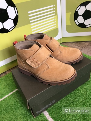 Ботинки Timberland размер 30