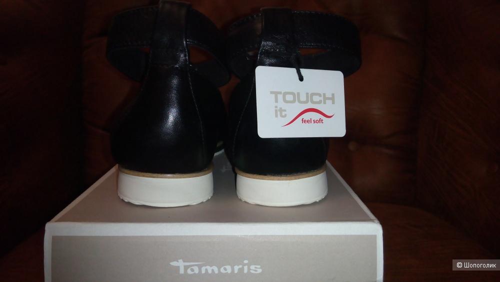 Балетки Tamaris, 38 размер
