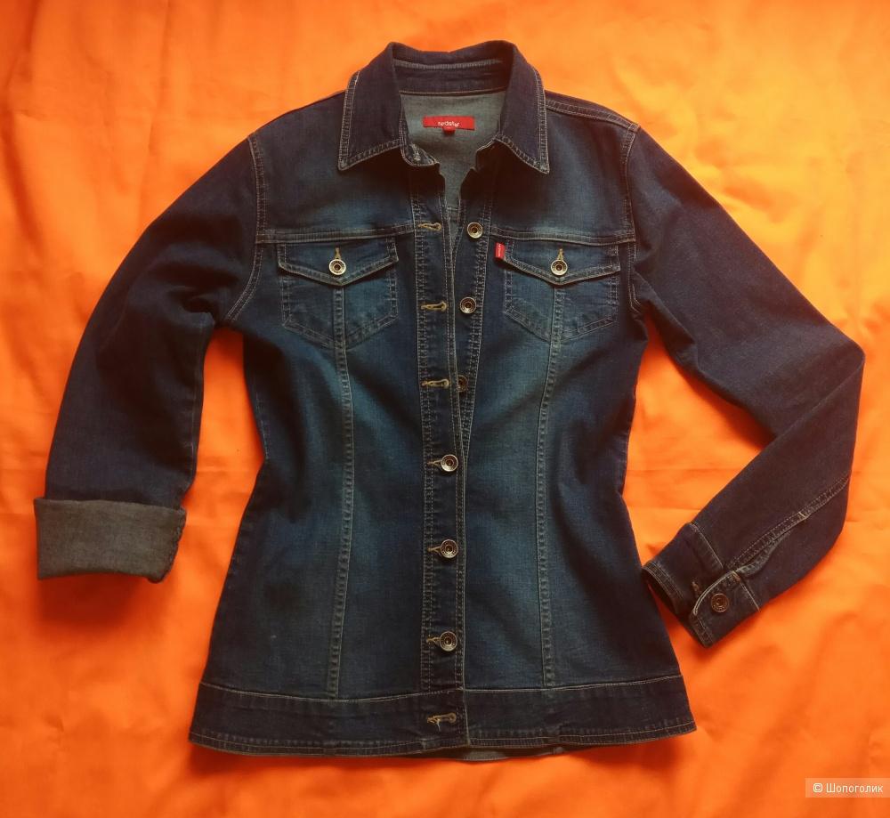 Джинсовая куртка Redstar,M