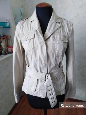 Легкая куртка-пиджак Joy,  42/44 размер