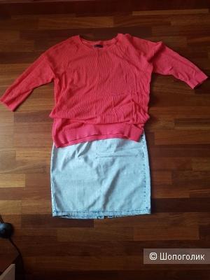 Сет из юбки и джемпера SELA 44-46