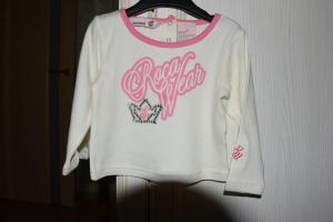 Кофта Rocawear (США) на девочку 3T 86-98