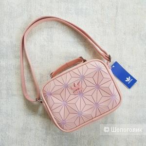 Сумка Adidas (розовая)