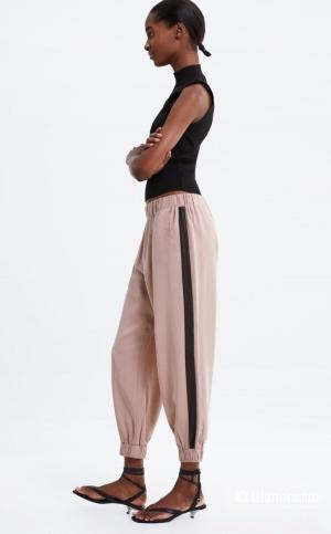 Джоггеры  Zara, , размер S-M