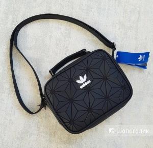Сумка Adidas (черная)