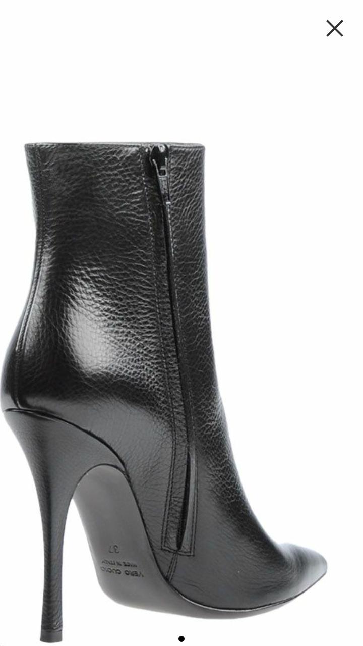 Полусапоги/ высокие ботинки LERRE, 40 размер (на 39-40   размер)