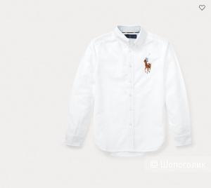 Рубашка Ralph Lauren на 18-20 лет