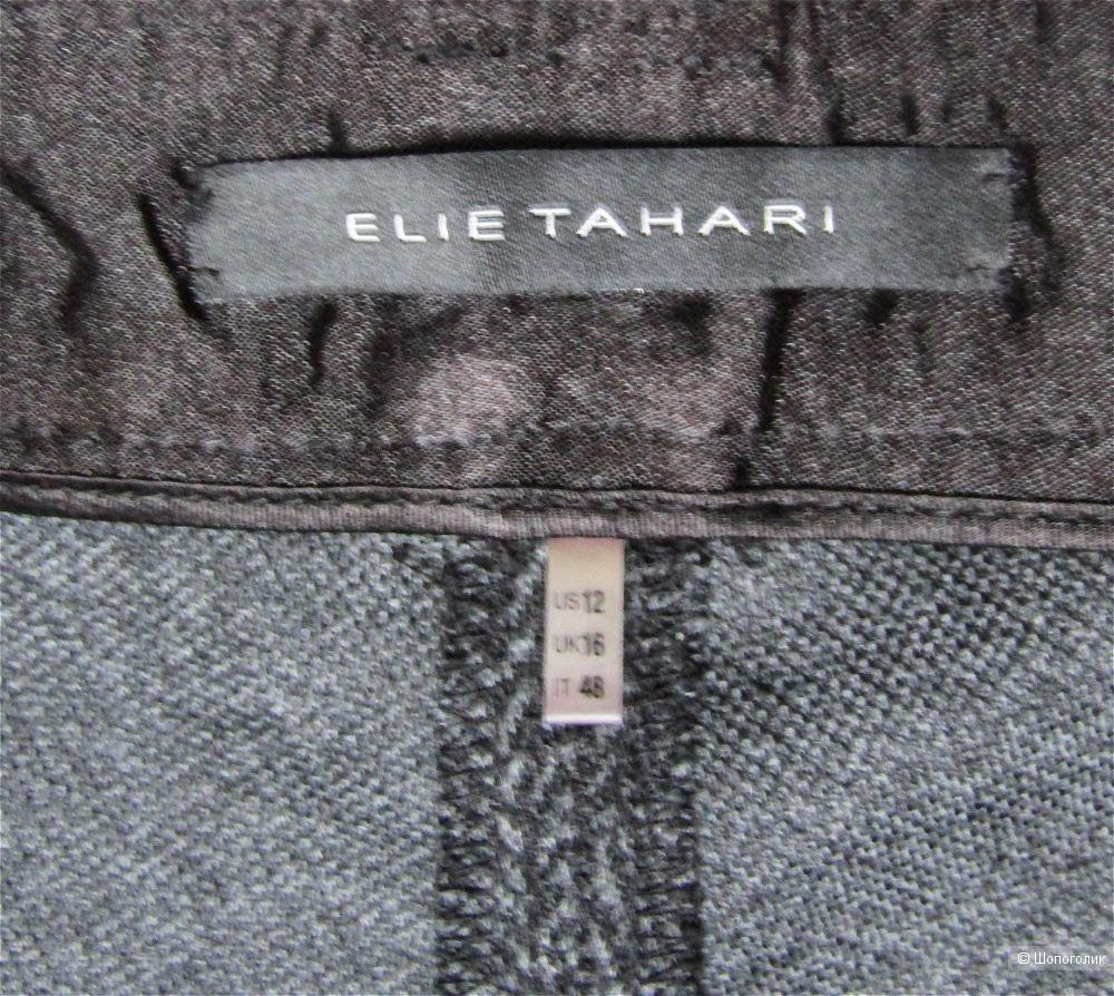 Брюки Elie Tahari  размер 12US- 48/50