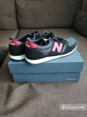 Мужские кроссовки New Balance размер 43