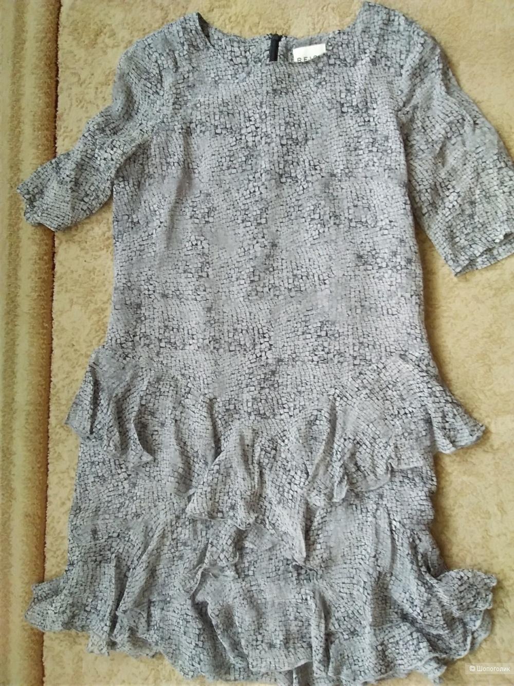 Платье Reiss, размер 6 UK (новое)