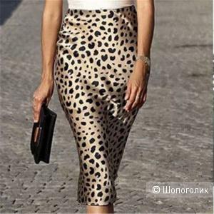 Шелковая юбка Realisation S