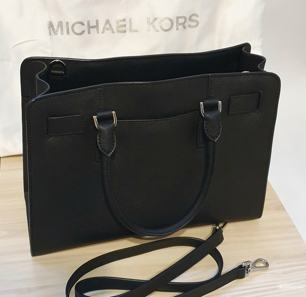 Сумка Michael Kors Dillon Medium