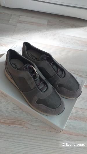 Geox кроссовки 36 размер.