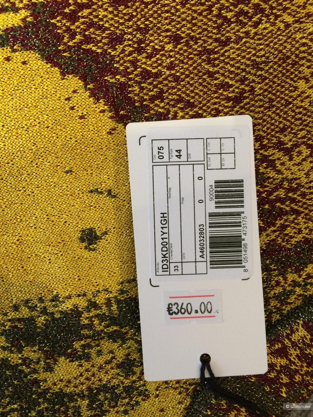 Платье Missoni размер 44it