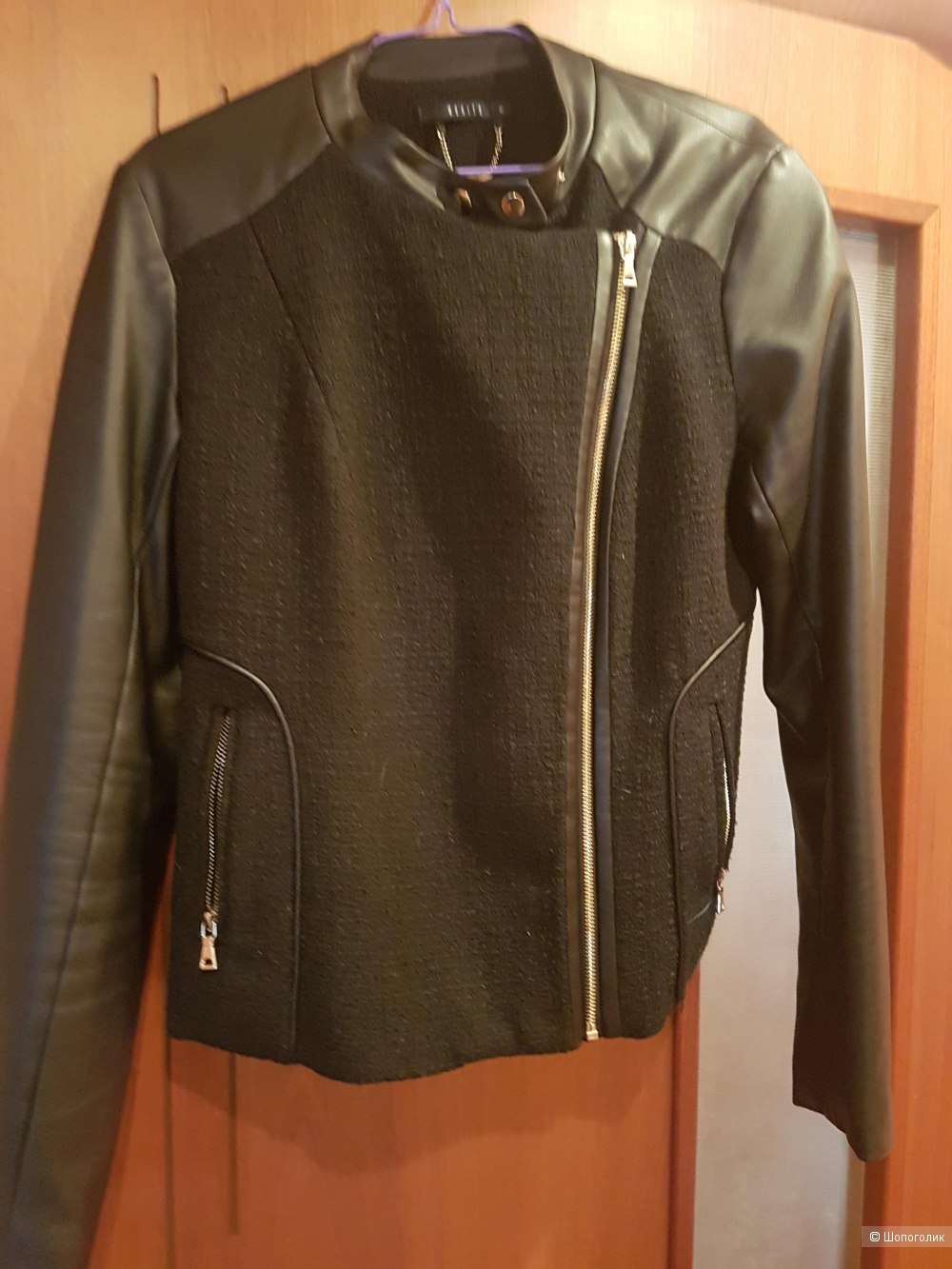 Жакет-курточка Mohito размер 46