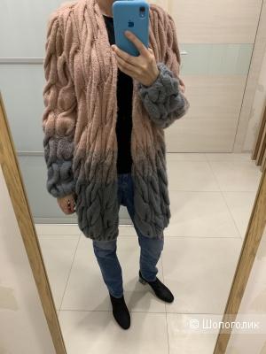 Шерстяной кардиган LALO, one size
