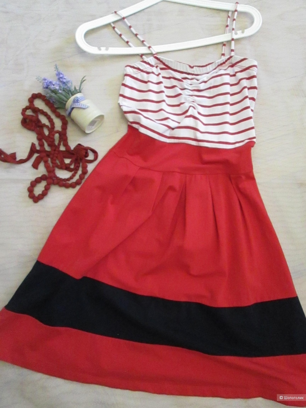 Платье Vero Moda р. М