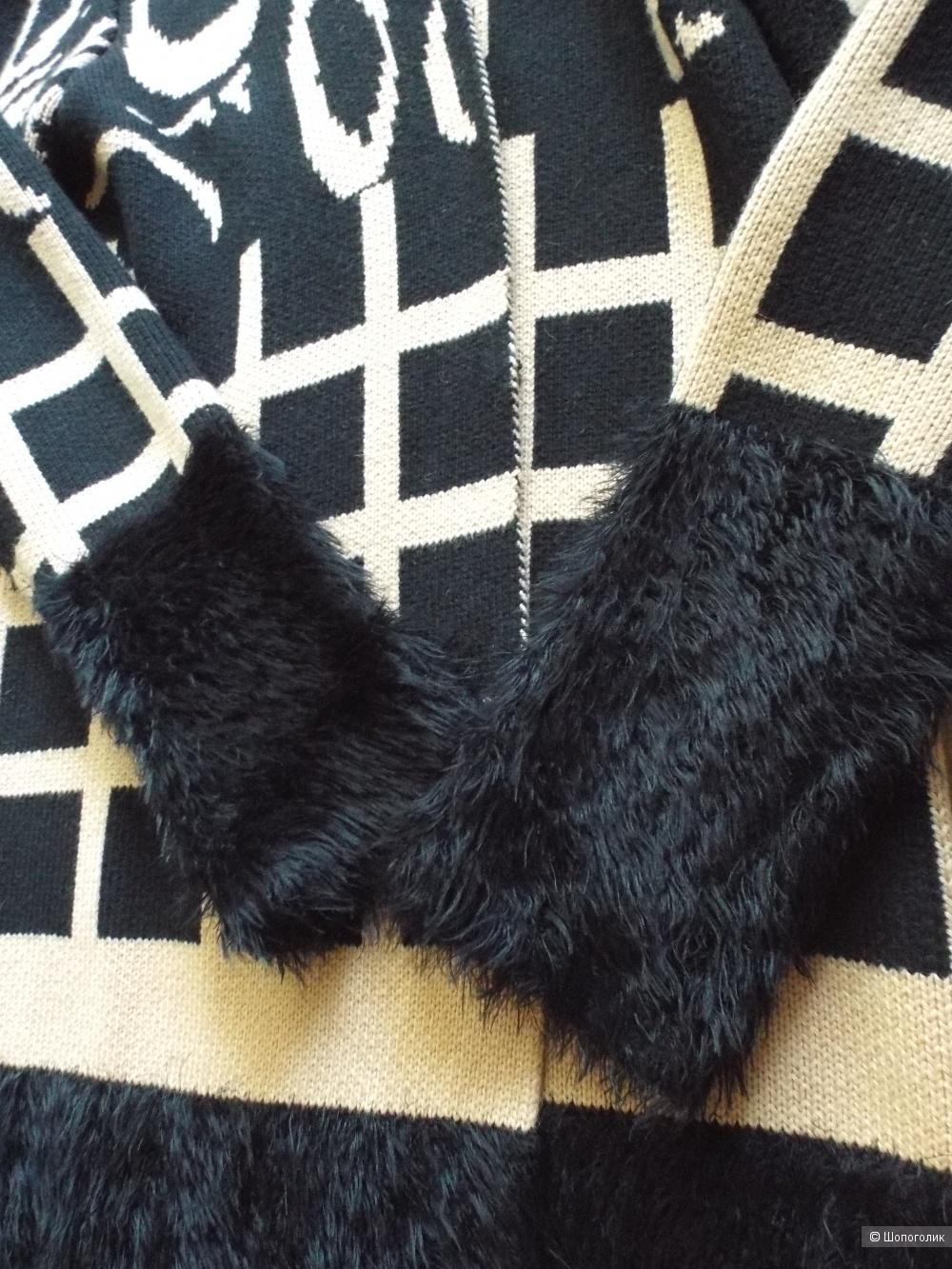 Легкое пальто CRISTINAEFFE, размер 42 IT