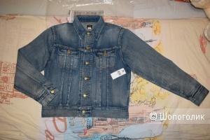 Джинсовая куртка Ralph Lauren, размер М