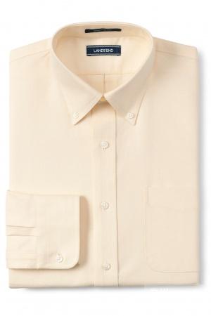 Рубашка Land's End на 10-12 лет размер М Husky