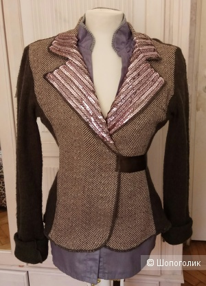 Кардиган Oggi knits,M
