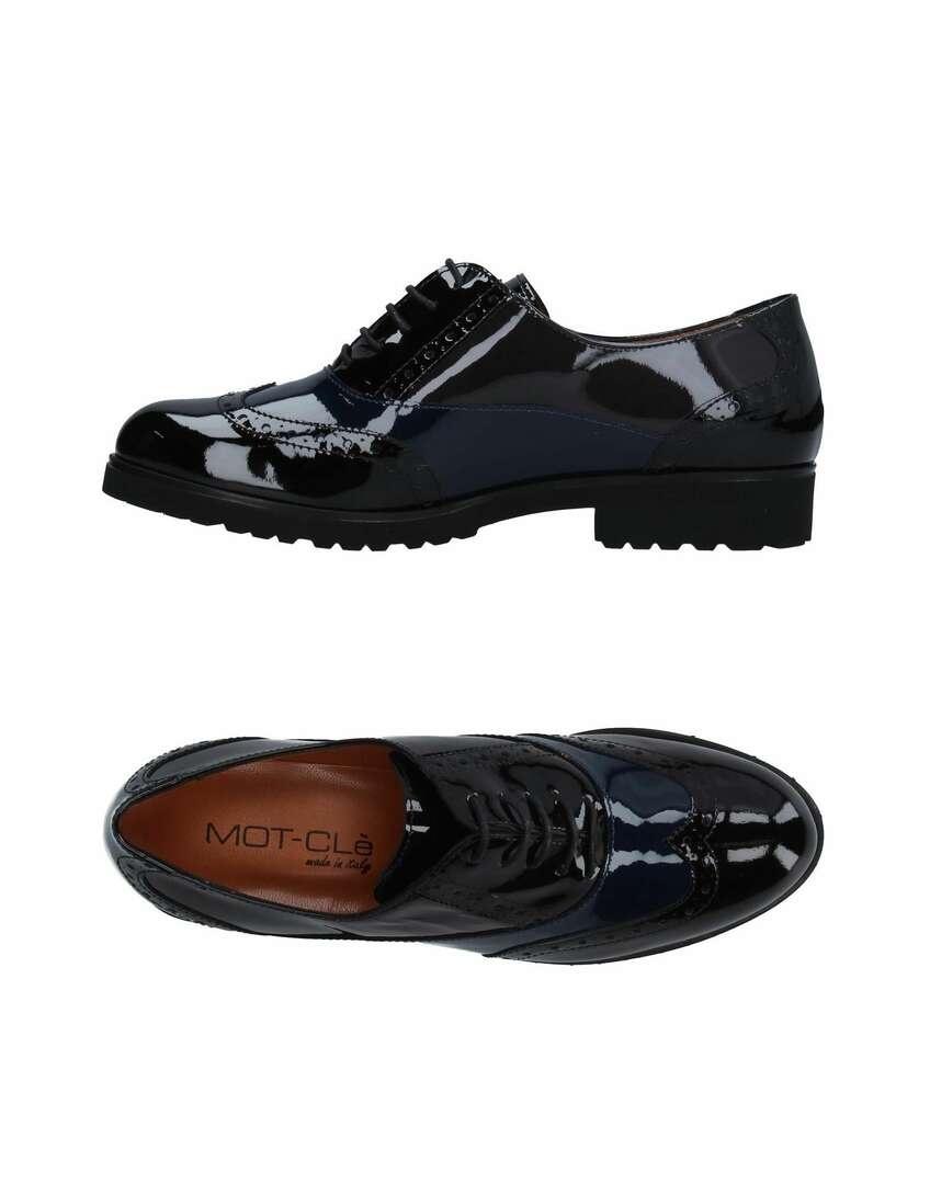 Туфли- оксфорды MOT- GLè  39р-р.