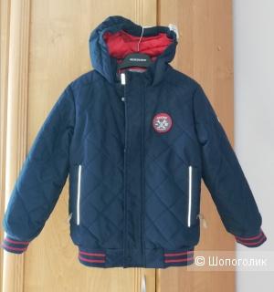 Куртка Barkito рост 116