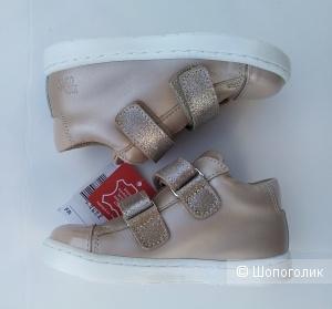 Ботинки 24 раз DPAM