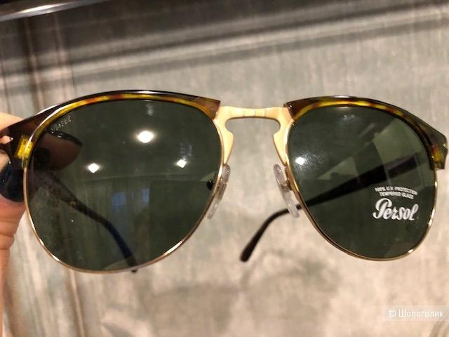 Солнцезащитные очки PERSOL