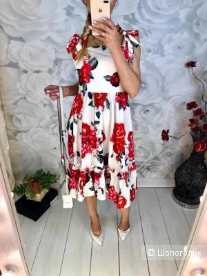 Платье-сарафан Dolce&Gabbana 42-44 размер