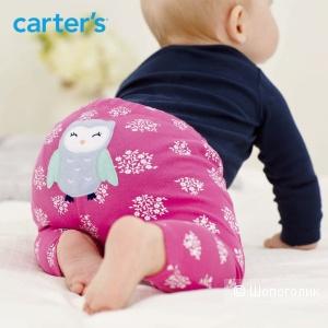 Комплект Carters 3в1, размер NB (55 см)