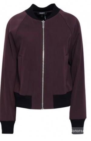 Куртка бомбер DKNY,XL(50-52русс)
