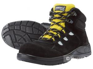 Ботинки  фирма  POWERFIX,UK размер 42 (9)